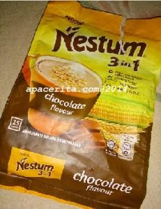 nestum 3 in 1