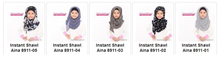 shawl aina